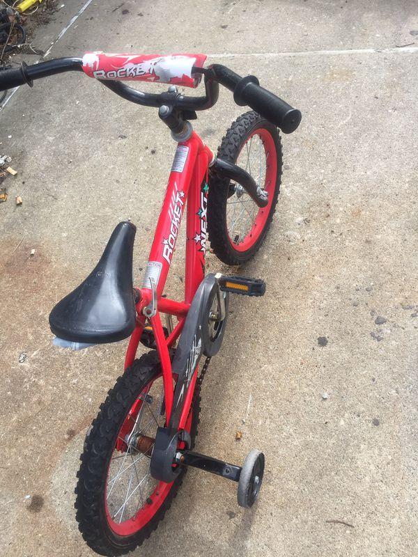 Rocket bike for sale