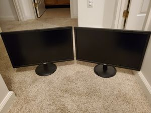 22' AOC Monitors for Sale in Laurel, MD