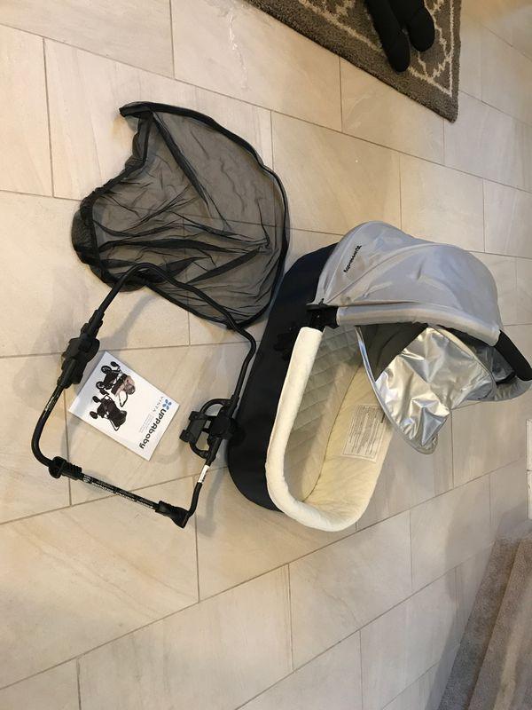 Stroller - Uppa Baby Vista