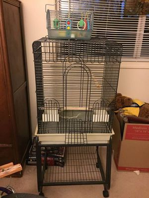 Bird Cage for Sale in Carnegie, PA