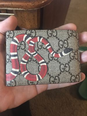 Gucci wallet for Sale in Deltona, FL