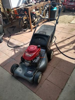 Honda lawnmower for Sale in Montclair, CA