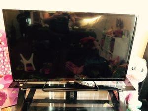 Phillips 50in Tv. **for Repair Or Parts Only** for Sale in Camp Lejeune, NC