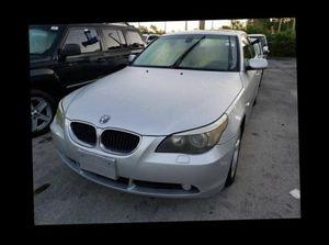 2006 BMW 530i for Sale in Tucker, GA