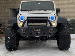 2014 Jeep Wrangler sport! for Sale in Woodridge, IL
