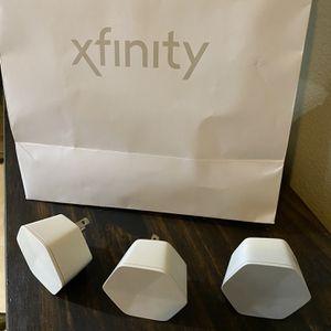 Xfinity XFi Pods (Wifi) for Sale in Bonney Lake, WA