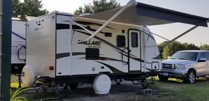 2018 Heartland Mallard M-185 ultralite for Sale in Lucas, TX