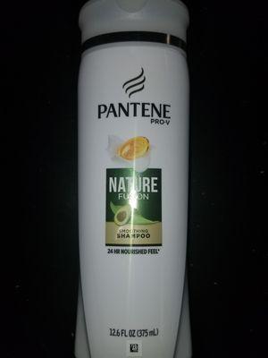 Pantene ProV Nature Fusion shampoo for Sale in Las Vegas, NV
