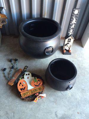 Halloween decorations for Sale in Manassas, VA