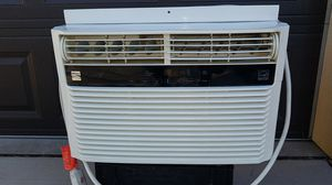 AC Window Unit- Kenmore 12000 BTU $250 for Sale in Sacramento, CA
