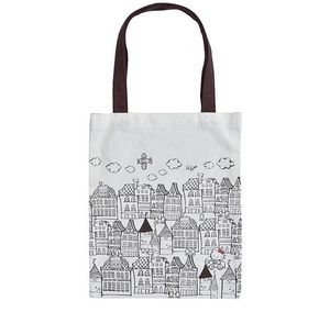 Japan Sanrio Hello Kitty Canvas Tote Bag for Sale in Torrance, CA