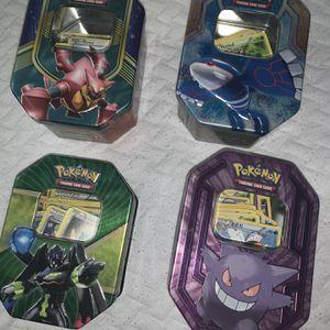 Pokémon Cards for Sale in Santee, CA