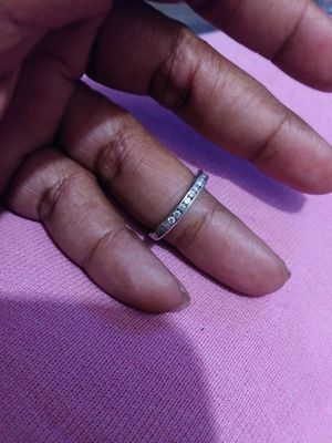 10kt Gold Diamonds Ring Band for Sale in Baltimore, MD