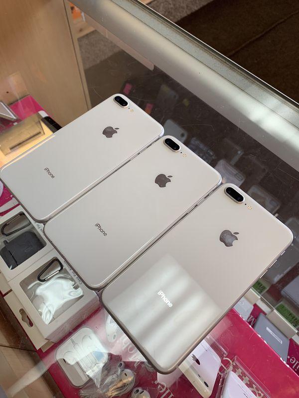 iPhone 8 Plus (Boost)