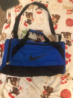 Nike Duffle bag used 2 times for Sale in Indianapolis, IN