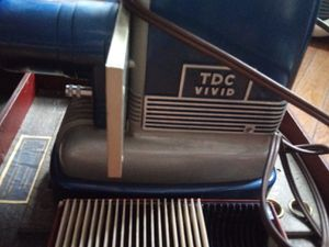 Tdc vivid projector for Sale in Pittsburgh, PA
