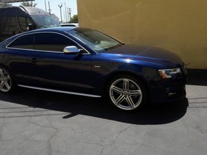 2015 Audi S5 S4 parts I have engine and transmission complete for Sale in Los Angeles, CA