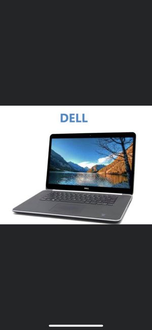 Dell Precision M3800 for Sale in Clearwater, FL