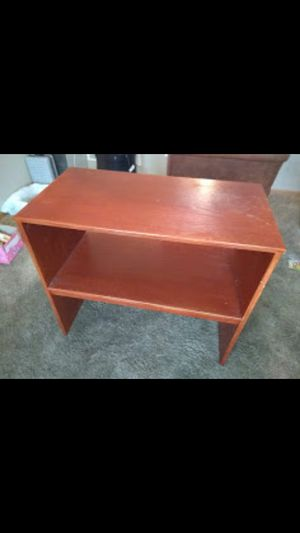 Wooden Stand for Sale in Newark, OH