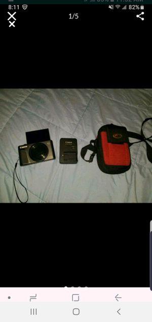 Canon camera sx730hs for Sale in Cicero, IL