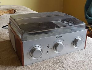 Your first turntable / record player for Sale in Tinley Park, IL