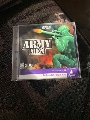 Army men PC for Sale in New Port Richey, FL