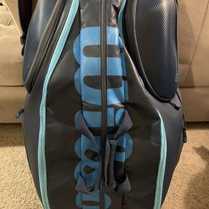 Tennis bag for Sale in Costa Mesa, CA