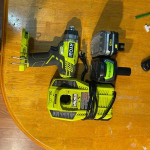 Roy I Impact Drill One + for Sale in Alexandria, VA