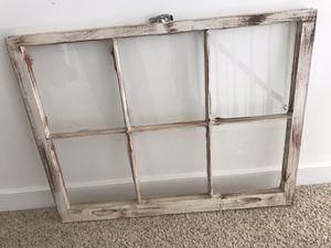 Rustic window for Sale in Chesterfield, VA
