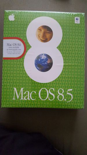Mac OS 8.5 for Sale in Philadelphia, PA