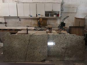 Used granite slabs for Sale in Tampa, FL