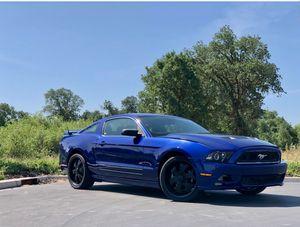 2013 Mustang for Sale in Elk Grove, CA