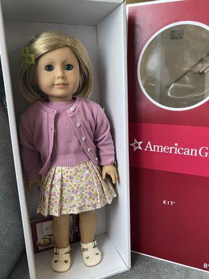 American girl doll kit for Sale in San Jose, CA