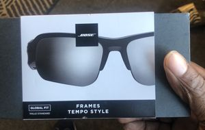 Apple TV 64GB / Tempo style Bose sunglasses for Sale in Washington, DC