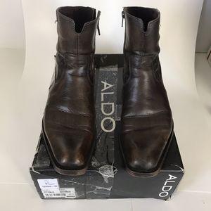 Aldo Taron-22 Ankle Boots for Sale in Riverside, CA