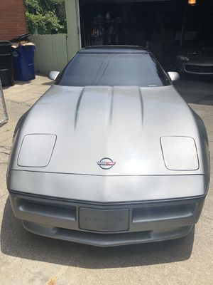 1985 Chevy Corvette for Sale in Cleveland, OH