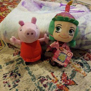 Plush Toys for Sale in Everett, WA