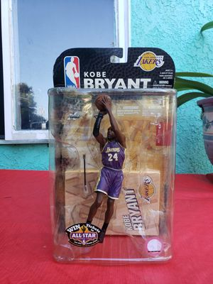 Kobe Bryant action figure for Sale in Santa Ana, CA