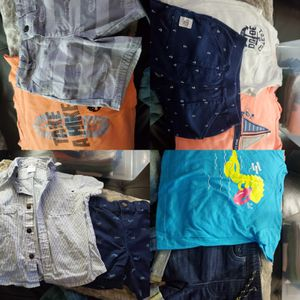 88+size 6-12M boys clothes and more for Sale in Auburn, WA