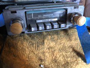 Vw Radio Original sapphire III for Sale in Chino Hills, CA