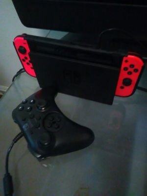 Nintendo switch for trade or sell for Sale in St. Louis, MO