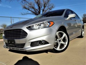2014 Ford Fusion for Sale in Arlington, TX
