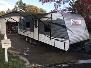 2015 Coleman 274BH travel trailer for Sale in Vancouver, WA