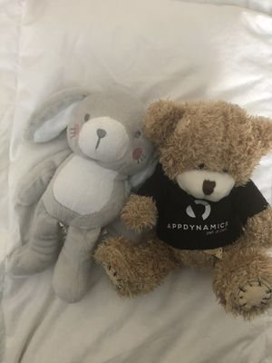 Stuffed Animals for Sale in Plano, TX