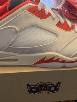 Jordan 5 CNY Sz13 for Sale in Buckeye,  AZ