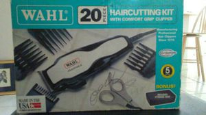Wahl clippers for Sale in Jacksonville, FL