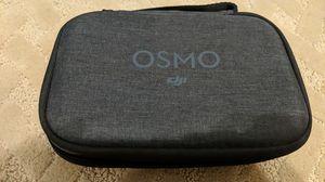 DJI OSMO hard case for Sale in Cypress, CA
