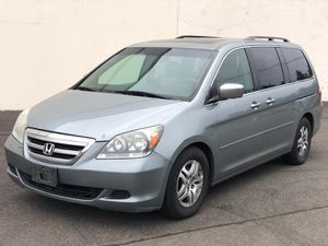 2005 Honda Odyssey for Sale in Lakewood, WA