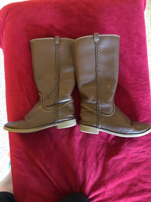 Children's Place Girls Boots Size 3 for Sale in Dartmouth, MA