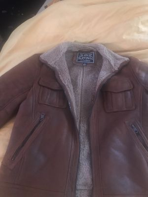 Leather jackets and hoodies for Sale in Atlanta, GA